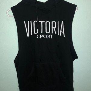 Victoria Secret Sport sleeveless workout shirt